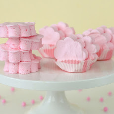 Bubble Gum Marshmallows