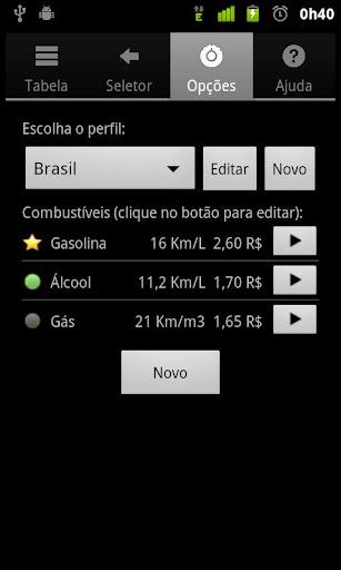 Gas-o-eta FREE