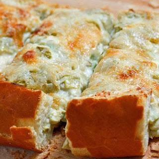 Breaded Artichoke Hearts Appetizer Recipes