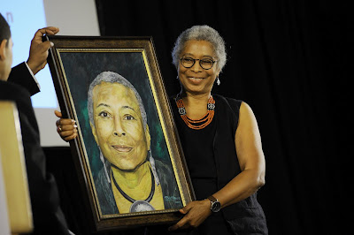 Professor Alice Walker