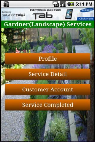 Gardner Landscape Services