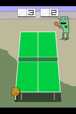 【免費休閒App】George's Ping Pong(LITE)-APP點子
