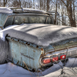 Mercury Montclair by Mike Roth - Transportation Automobiles
