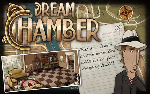 Dream Chamber (Full) - screenshot