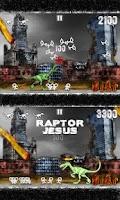Screenshot of Rapture Raptor