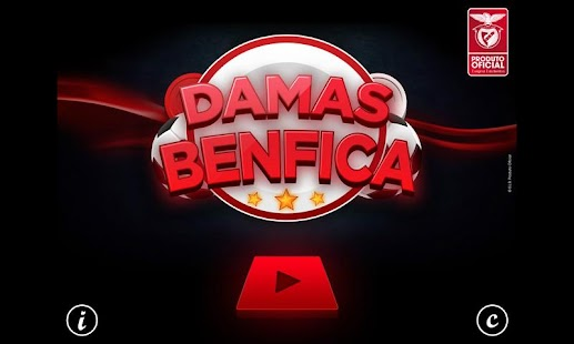 Damas Benfica - screenshot