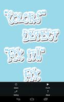 Screenshot of Dead Pixel Detect and Fix