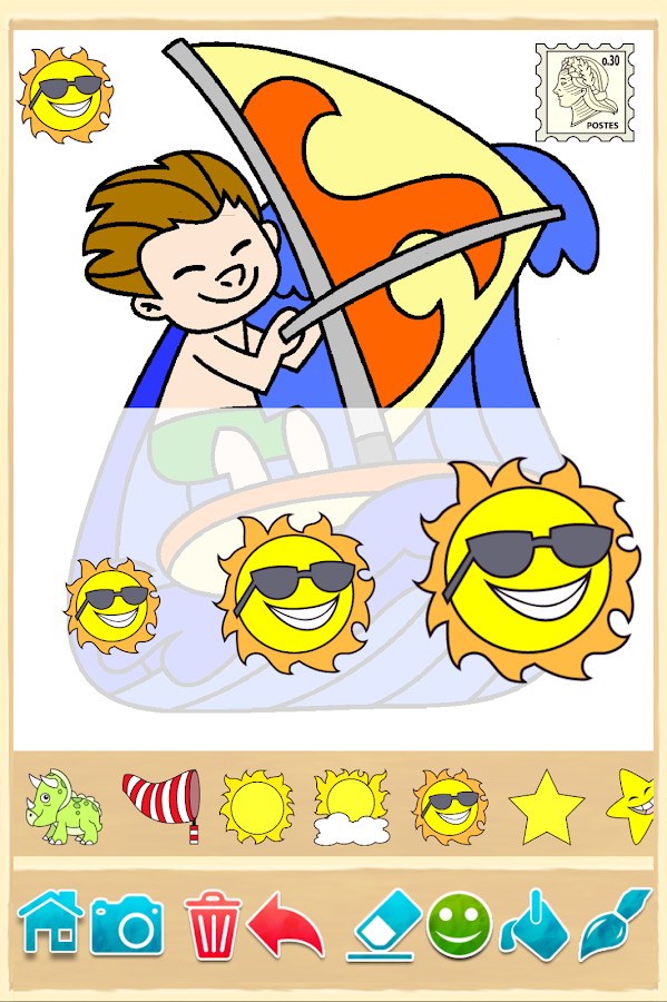 Download Kids Games Free Coloring For PC
