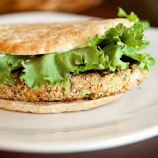 Tuna Burger Sensations (Ww - 9 Points Plus)