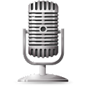 Voice demo icon