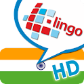 L-Lingo Aprenda Hindi HD icon