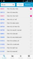 Screenshot of Karaoke Vietnam