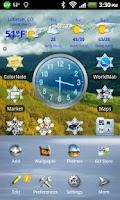 Screenshot of LC Snowflake Apex/Go/Nova
