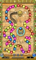 Screenshot of Mayan kuma