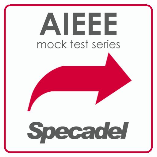 AIEEE Mock Test  2 LOGO-APP點子