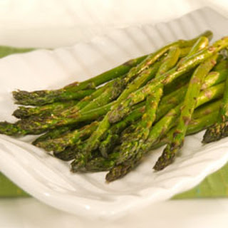 Canned Asparagus Side Dish Recipes