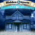 Game Hidden Objects Haunted Houses apk for kindle fire