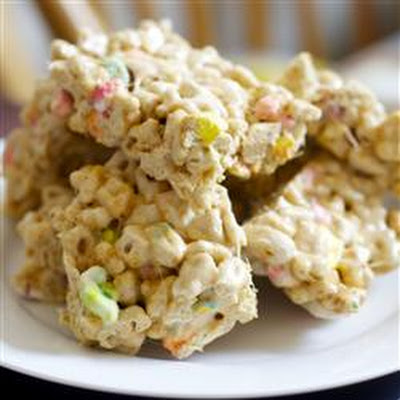 Cereal Treats I