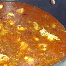 Chicken Chili II