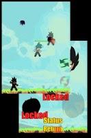 Screenshot of Dragon Punch