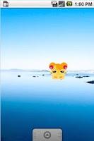 Screenshot of TamaWidget Hamster *AdSupport*
