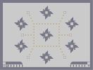 Thumbnail of the map 'Shuriken I'