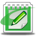 Fastnote icon