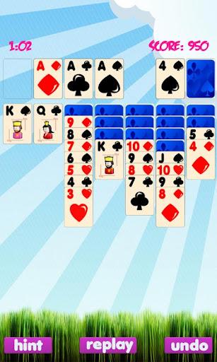 玩免費休閒APP|下載紙牌遊戲 app不用錢|硬是要APP