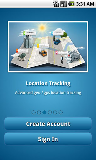 GPS Tracker Angel Tracking PRO