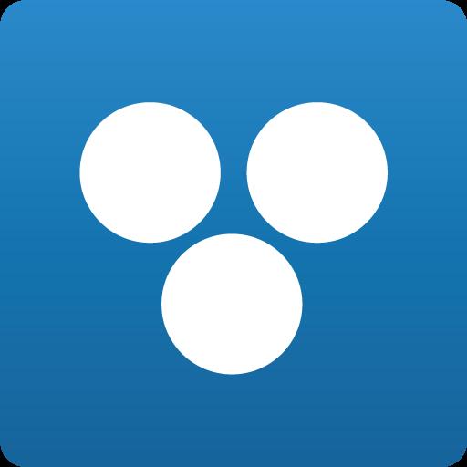 Social for Tabr 通訊 App LOGO-APP試玩