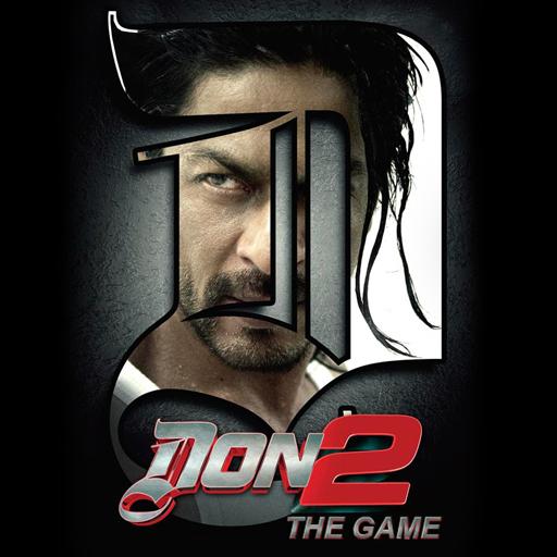 Don 2: The Game LOGO-APP點子