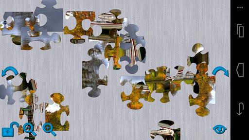 Gr8 Puzzle HD vol.8