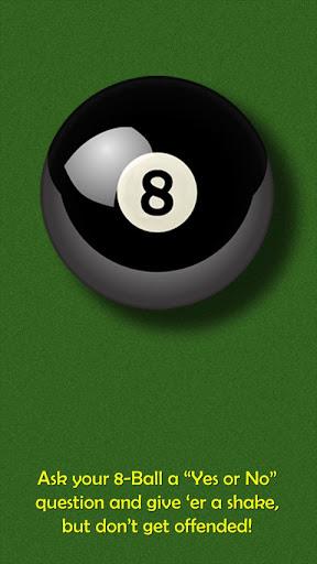 Asshat's 8-Ball Lite
