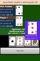 Screenshot of DiPiCards Lite