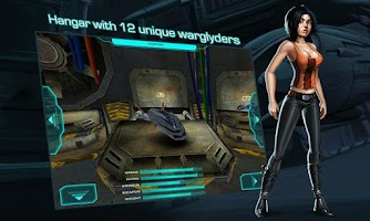 Screenshot of Protoxide: Death Race