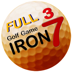 IRON 7 THREE Golf Game FULL