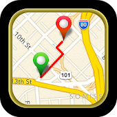 Download Driving Route Finder APK for Laptop