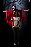 Screenshot of Vampire Bloodlust