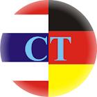 ClickThai Mini Reisewörterbuch icon