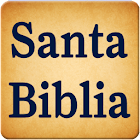 SANTA BIBLIA w/ Illustrations icon