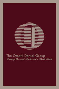 Orsatti Dental Group - screenshot