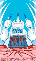 Screenshot of Alex Pardee's WayCooler!