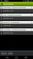 Screenshot of Taptu Guardian Environment