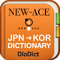Japanese->Korean Dictionary