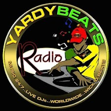 Yardy Beats Radio
