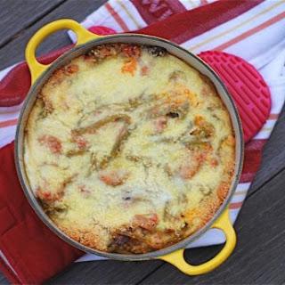 Sausage And Tomato Pie Recipes
