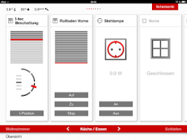 Screenshot of I-tec SmartWindow