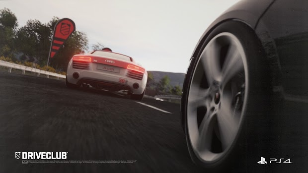 Driveclub not delayed for VR integration says Sony's Yoshida