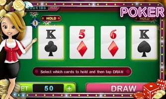 Screenshot of Slot Casino - Slot Machines