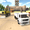 Download Android Game Construction Truck Simulator for Samsung